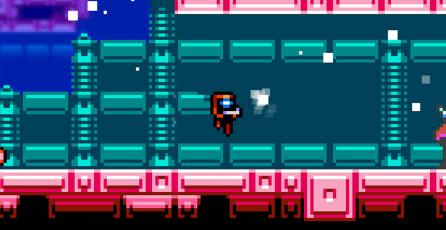 <em>Xeodrifter</em> está en camino a Nintendo Switch