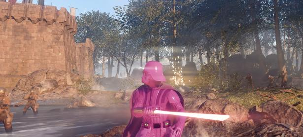 Fans responden a EA con mod de <em>Star Wars: Battlefront II</em>