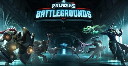 <em>Paladins</em> recibirá su propio modo Battle Royale este 2018