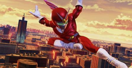Pronto podrás usar un skin de Viewtiful Joe en <em>Street Fighter V</em>