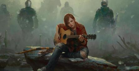 Primer trailer de <em>The Last of Us: Part II</em> no forma parte del juego