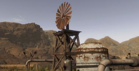 Checa el impresionante mod que transforma <em>Fallout 4</em> en <em>New Vegas</em>