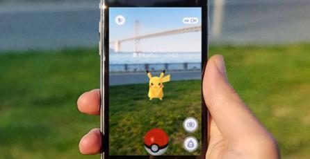 <em>Pokémon GO</em> vuelve a tener éxito en App Store