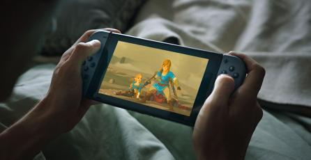Nintendo Switch ya superó las ventas totales de Wii U en Japón