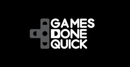 Mira aquí toda la acción de Awesome Games Done Quick 2018