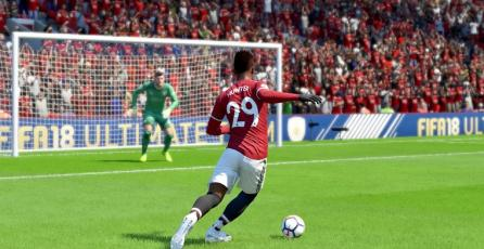 <em>FIFA 18</em> inicia el año como lo más vendido en Reino Unido