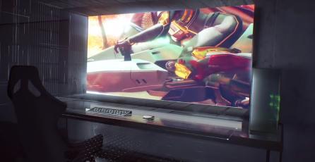Los nuevos monitores de Nvidia buscan complacer a los gamers más exigentes