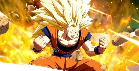 Estos serán los 11 personajes disponibles en la Beta de <em>Dragon Ball FighterZ</em>