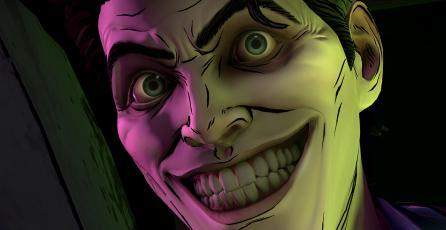 Ya sabemos cuando llegará el penúltimo capítulo de <em>Batman: The Enemy Within</em>