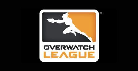 REPORTE: Twitch pagó $90 MDD para transmitir la Overwatch League