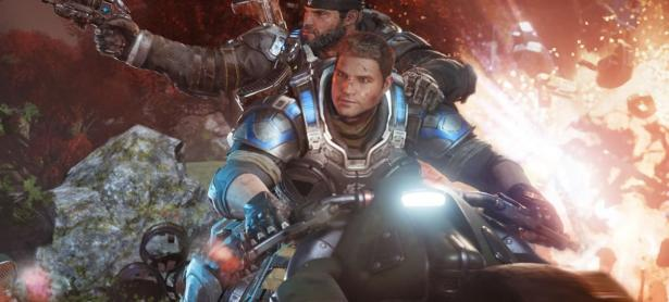 Microsoft: The Coalition trabaja únicamente en <em>Gears of War</em>