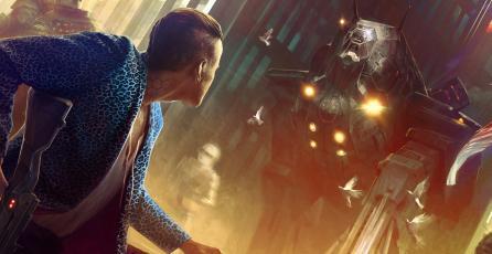 Pronto podría haber un anuncio relacionado con <em>Cyberpunk 2077</em>