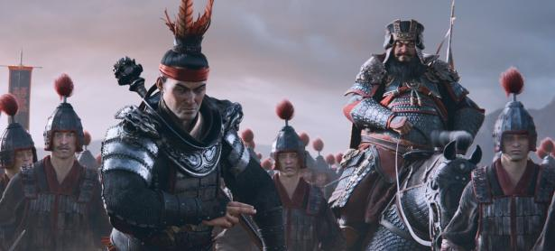 <em>Total War: Three Kingdoms</em> llevará a la franquicia a la antigua China