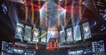 México tendrá un evento online de la liga mundial de <em>Call of Duty</em>