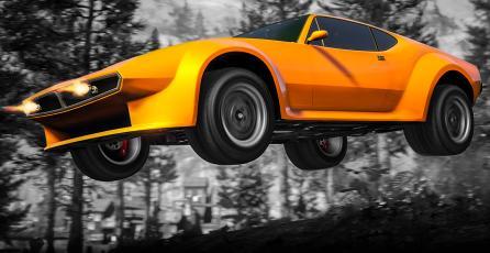 El nuevo auto para <em>GTA Online</em> es de los más rápidos de Los Santos