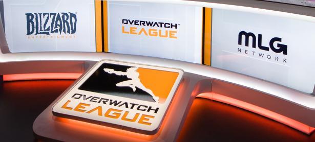 Twitch adquiere los derechos de transmisión de <em>Overwatch League</em> por 90 millones de dólares