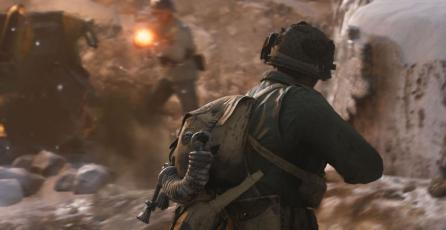 <em>Call of Duty: WWII</em> fue el juego más vendido de PSN en EUA en diciembre