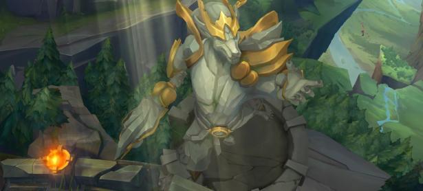 El &quot;Deleite Lunar&quot; trae una nueva versión de la grieta del invocador a <em>League of Legends</em>