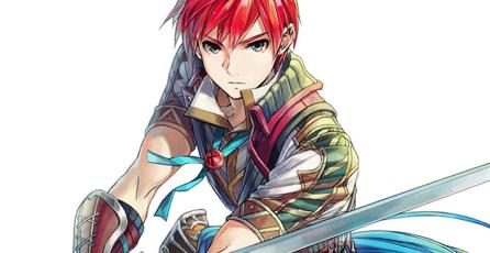 Falcom lanzará <em>Ys VIII: Lacrimosa of Dana</em> en Switch