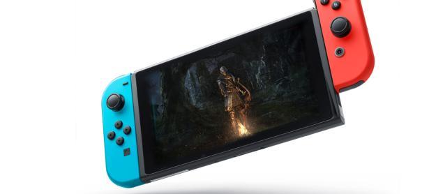 <em>Dark Souls: Remastered</em> correrá a 30 fps en Nintendo Switch
