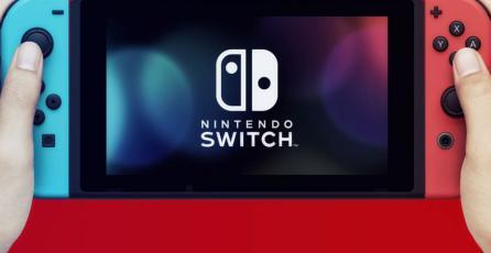 Switch tuvo éxito rotundo en Francia