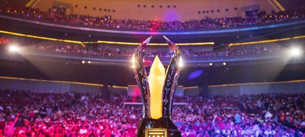 Riot revela el calendario oficial del Torneo Apertura 2018 de la LLN