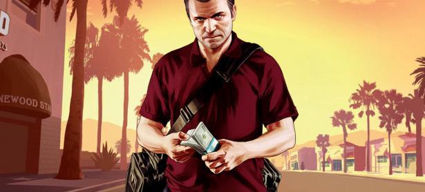 <em>GTA V</em> fue el tercer juego físico más vendido en Europa en 2017