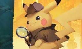 Detective Pikachu llega a América el 23 de marzo
