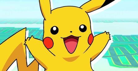 Pikachu surfeará en el nuevo evento de <em>Pokémon GO</em>