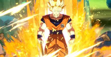 Inicia la precarga de la Beta abierta de <em>Dragon Ball FighterZ</em>