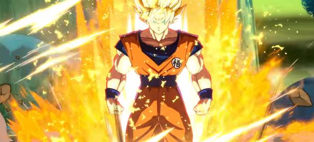 Inicia la precarga de la Beta abierta de <em>Dragon Ball FighterZ</em>