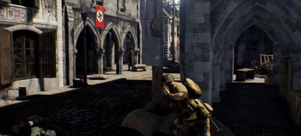 <em>Battalion 1944</em> llegará a Early Access en pocos días