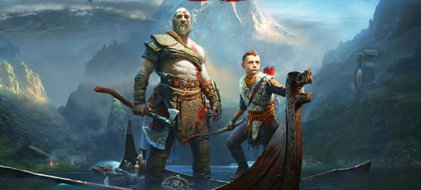 Los botes jugarán un rol importante en la narrativa de <em>God of War</em>