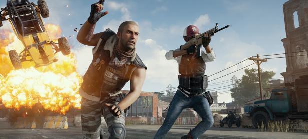 Llega un nuevo ajuste de control a <em>PUBG</em> de Xbox One