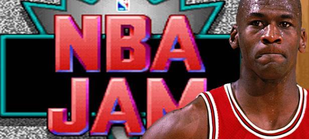 Versión exclusiva de <em>NBA Jam</em> podría ser relanzada para celebrar sus 25 años