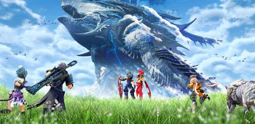 <em>Xenoblade Chronicles 2</em>