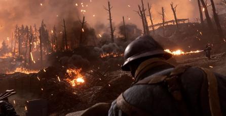 DICE libera el acceso a Campañas de Operaciones de <em>Battlefield 1</em>