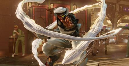 Checa cada nuevo V-Trigger de <em>Street Fighter V: Arcade Edition</em>