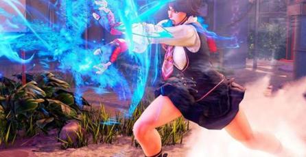 Tendrás que pagar para cambiar tu ID en <em>Street Fighter V: Arcade Edition</em>