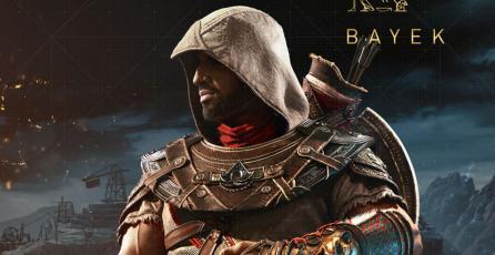 La primera expansión para <em>Assassin's Creed: Origins</em> ya tiene fecha de lanzamiento