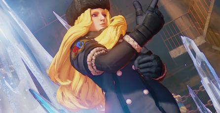 <em>Street Fighter V: Arcade Edition</em> te lleva más rápido a los combates