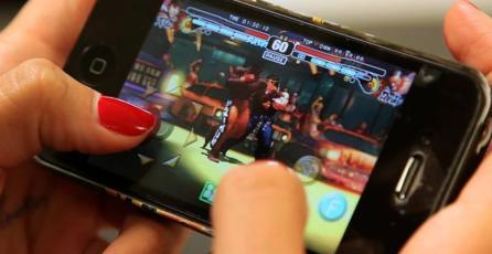 Análisis asegura que disminuyeron las sesiones de juego en móviles