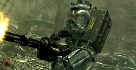 Fans trabajan en un remake de <em>Fallout 3</em>