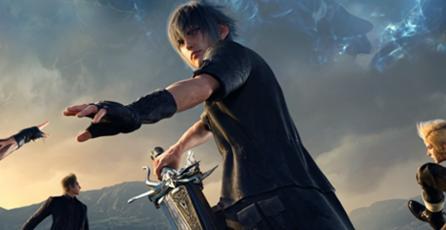 Square Enix aclara el precio del update para <em>Final Fantasy XV</em>