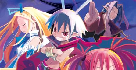 Anuncian remake de <em>Disgaea: Hour of Darkness</em>