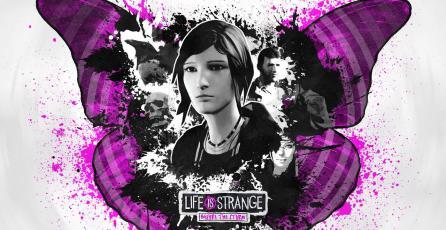 Lanzarán copias físicas de <em>Life is Strange: Before the Storm</em>