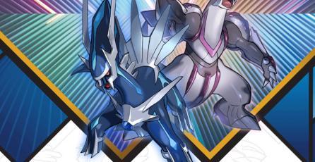 Este año podrás conseguir a los mejores legendarios en <em>Pokémon Sun &amp; Moon</em>