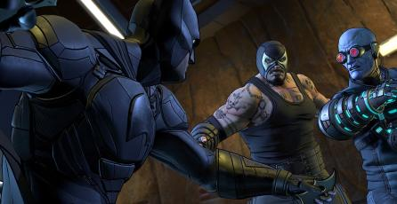 Checa el emocionante avance del cuarto capítulo de <em>Batman: The Enemy Within</em>