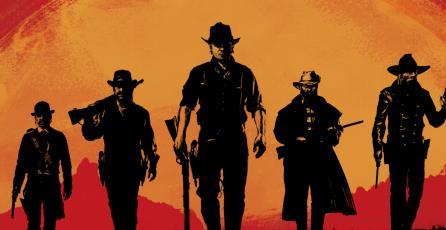 Filtran supuesta fecha de lanzamiento de <em>Red Dead Redemption 2</em>