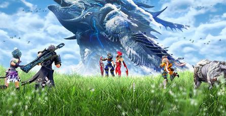 Arriban nuevas misiones a <em>Xenoblade Chronicles 2</em>
